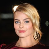 See Beautiful Pictures of Australian Actress Margot Robbie