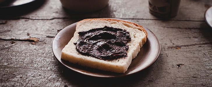 Ridiculously Rich Chocolate Hazelnut Spread