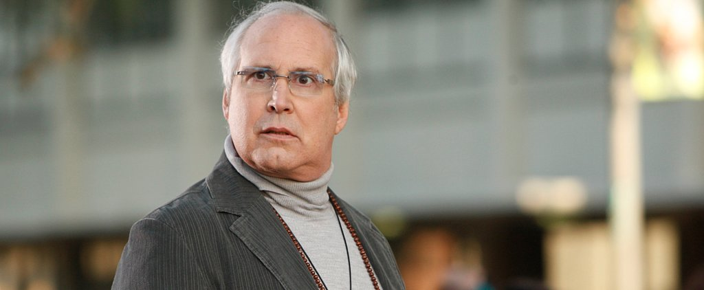 Chevy Chase Is Officially Off of Community
