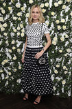 Diane Kruger at W Magazine's Golden Globes Luncheon