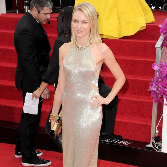 Vote: How Good Is Naomi Watts in Golden Tom Ford?