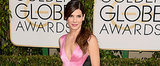 You Really Have to See the Bottom Half of Sandra Bullock's Dress