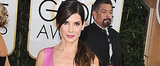 Sandra Bullock's Ponytail: Too Casual or Perfectly Cool?