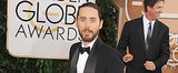 "Jared Leto Says ""That Little Brazilian Butt"" Was All His"