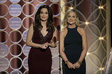 All the Globes Moments You Want to See