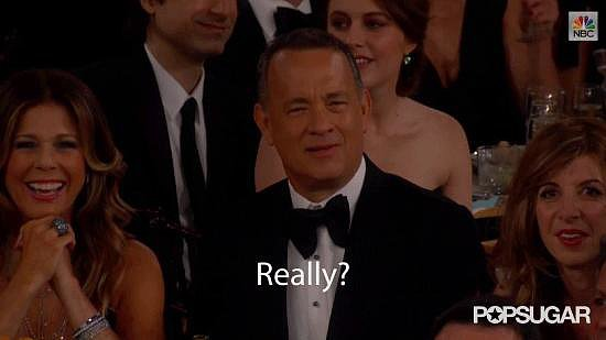 The Tom Hanks Jokes
