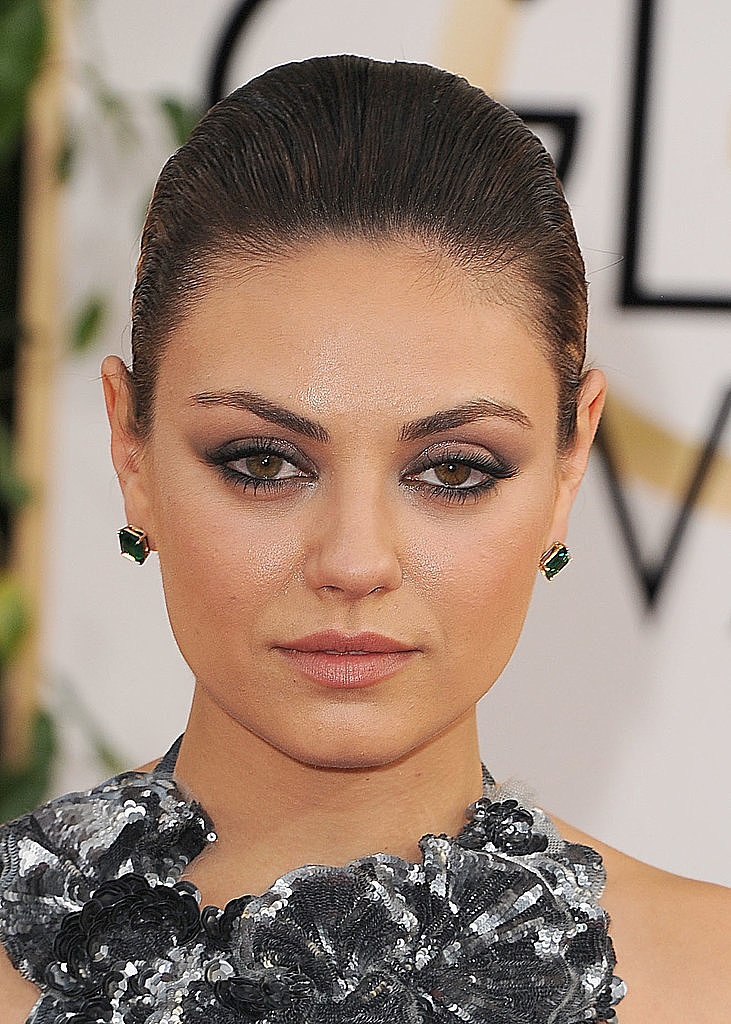 Mila Kunis Photos | POPSUGAR Celebrity