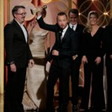 Golden Globes Best Moments 2014