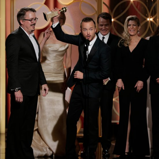 Best Moments From 2014 Golden Globes