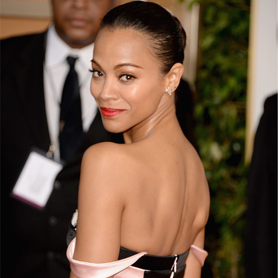 Best Dressed Celebrities At the 2014 Golden Globes