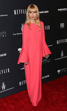Rachel Zoe at the Netflix Golden Globes Afterparty