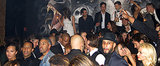 Can You Spot All the Stars Clubbing After the Globes?