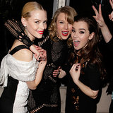 Best Golden Globes Afterparty Pictures 2014
