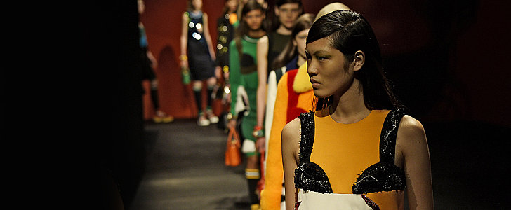 Prada Now Under Tax Evasion Investigation