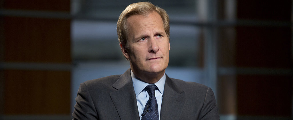 HBO Renews The Newsroom For a Third and Final Season