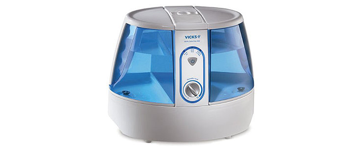 How a Humidifier Keeps You Healthy All Winter