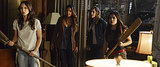 "Pretty Little Liars: The OMG Moments From ""Love Shack"""