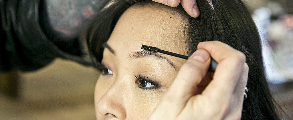 Learn How to Shape and Fill Your Brows Like a Pro
