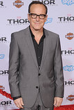 Clark Gregg stars on Marvel's Agents of S.H.I.E.L.D. as Agent Phil Coulson.