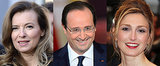 When a French President Has an Affair, His Approval Rating Goes Up