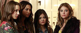 Get the Latest Pretty Little Liars Playlist