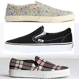 Buy Slip-On Sneakers Online