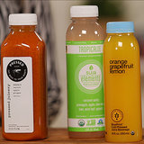 Is a Juice Cleanse Healthy?