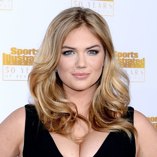 Kate Upton Pictures at Sports Illustrated Swimsuit Party