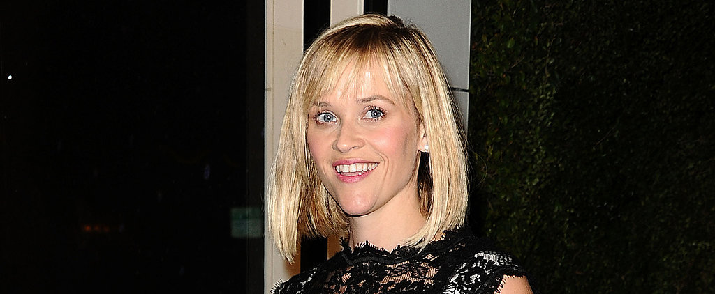 Did Reese Witherspoon Channel Elle Woods With All-Pink Makeup?