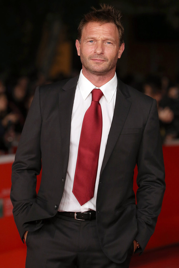 "Dracula's Thomas Kretschmann joined The Avengers: Age of Ultron in a ""major villain role."""