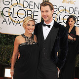 Chris Hemsworth and Elsa Pataky Having Twins