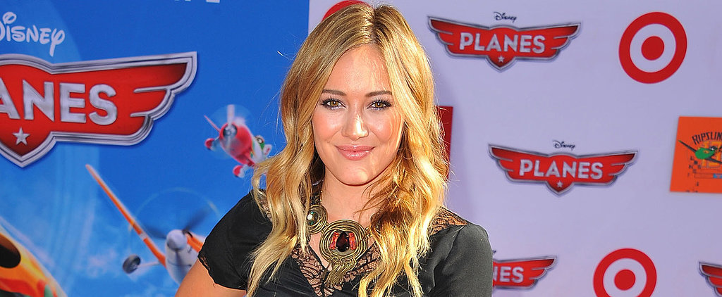 Hilary Duff Is Heading Back to TV