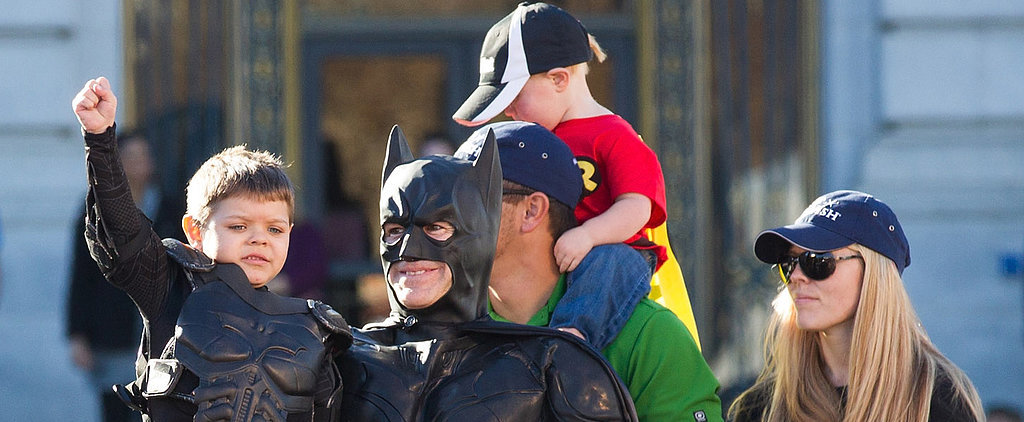 The Batkid Movie Is Totally Going to Make You Cry Again