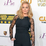 2014 Critics Choice Awards Celebrity Red Carpet Pictures