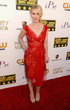 Christina Applegate at the Critics' Choice Awards 2014