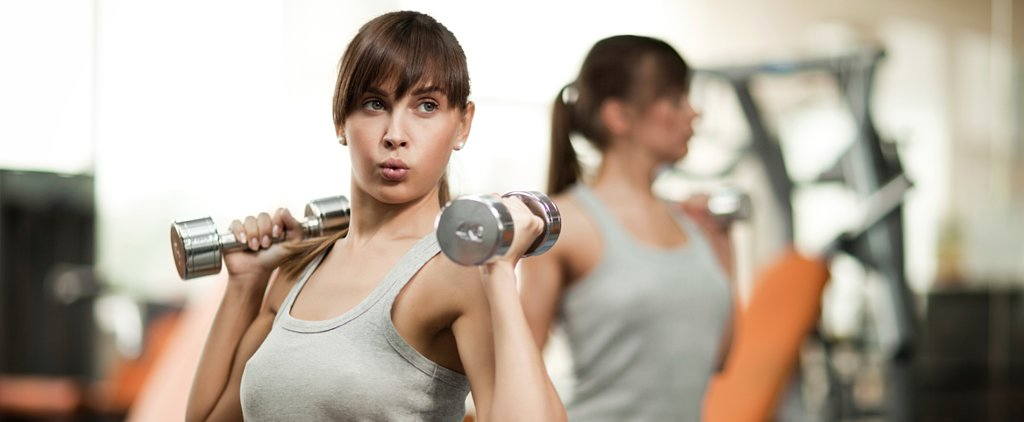 The Best Workouts For Weight Loss