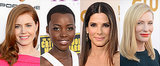 360 Degrees of All-Out Glamour at the Critics' Choice Awards