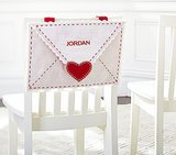 Pottery Barn Kids Envelope Chair Backer