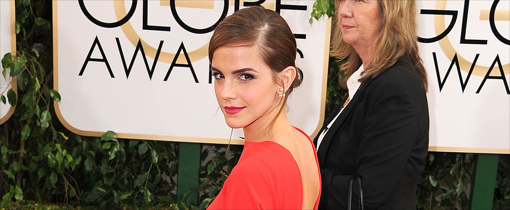 Emma Watson Gets the Approval of Her New Boyfriend's Family