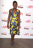 Lupita Nyong'o at the AFI Awards