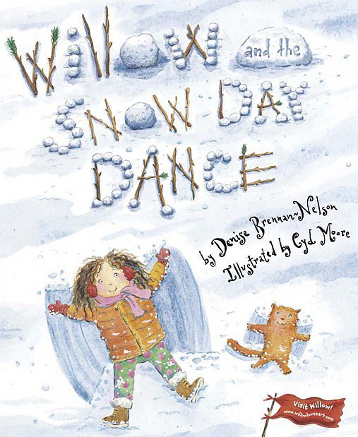 Willow and the Snow Day Dance