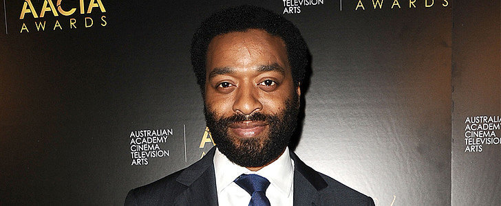 Watch Chiwetel Ejiofor's Sister's Touching Reaction to His Oscar Nomination