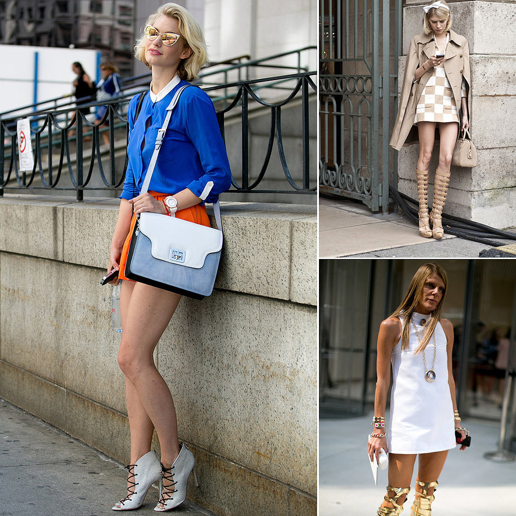 Which Street Style Star Accessoriser Are You Most Like?