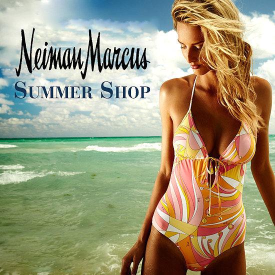 Neiman Marcus Summer Shop