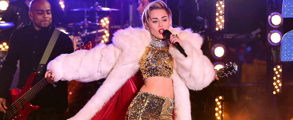 Miley Cyrus Is About to Gain Your Fashion Respect