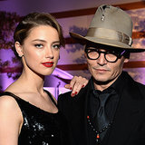 Are mber Heard And Johnny Depp Engaged?