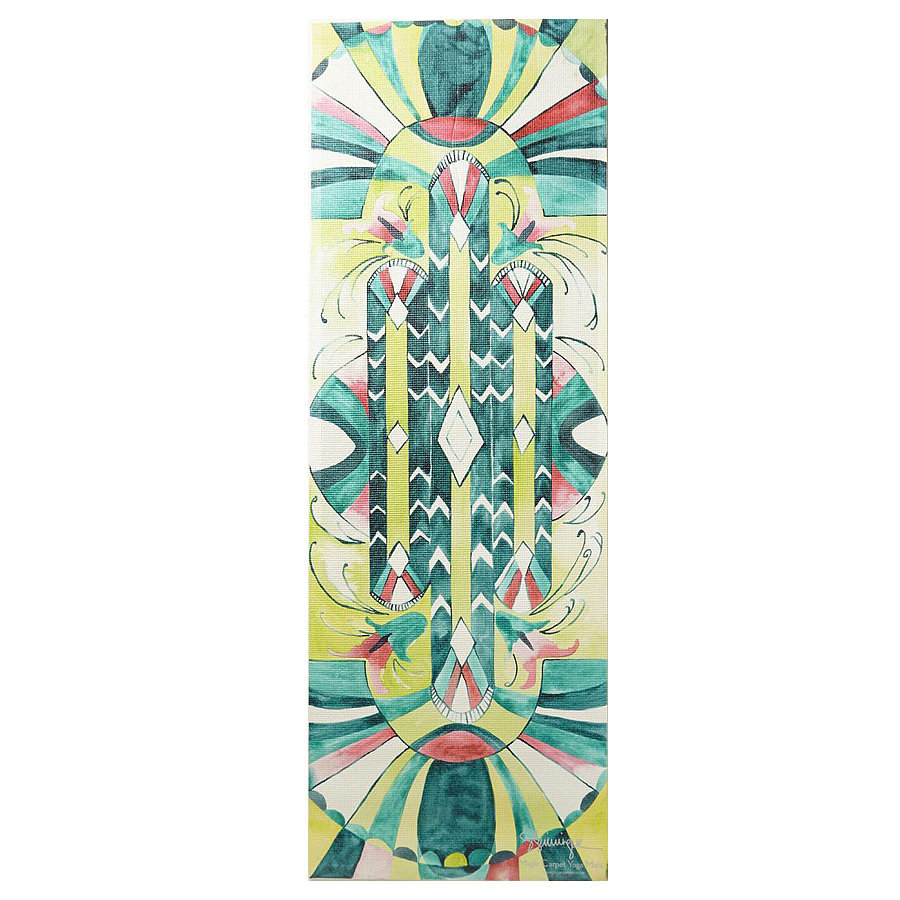 Anthropologie Yoga Mat