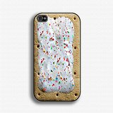 Snag this Pop-Tart iPhone case ($38) and relive the best part of your childhood mornings.