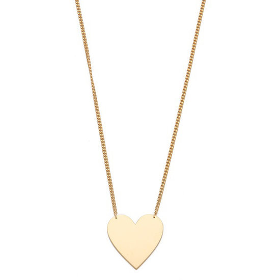 All You Need Is Love (Written on Your Jewelry)