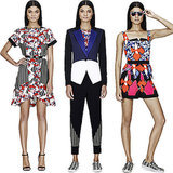 Peter Pilotto Delivered Prints on Prints